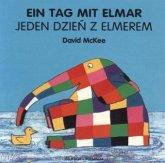 Ein Tag mit Elmar, deutsch-polnisch\Jeden Dzjen Z Elmerem