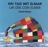 Ein Tag mit Elmar, deutsch-spanisch\Un Dia Con Elmer