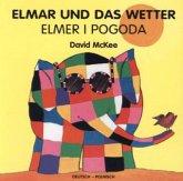 Elmar und das Wetter, deutsch-polnisch\Elmer I Pogoda