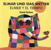 Elmar und das Wetter, deutsch-spanisch\Elmer Y El Tiempo