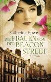 Die Frauen von der Beacon Street (eBook, ePUB)
