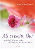 Ätherische Öle (eBook, PDF)