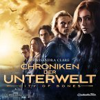 Chroniken der Unterwelt - City of Bones (Filmhörspiel) (MP3-Download)