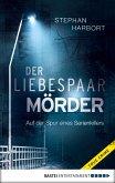 Der Liebespaar-Mörder (eBook, ePUB)
