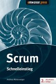 Scrum - Schnelleinstieg (2. aktualisierte und erweiterte Auflage) (eBook, PDF)