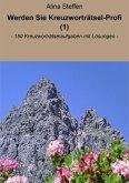 Werden Sie Kreuzworträtsel-Profi (1) (eBook, ePUB)