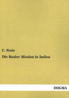 Die Basler Mission in Indien