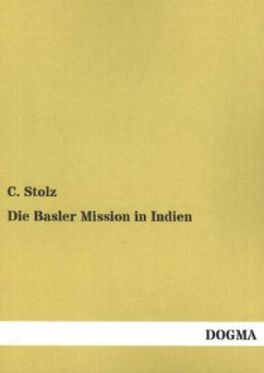 Die Basler Mission in Indien