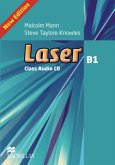 Class Audio-CD / Laser B1, Third Edition