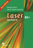 Class Audio-CD / Laser B1+, New Edition