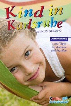 Kind in Karlsruhe