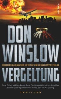 Vergeltung - Winslow, Don