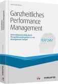 Ganzheitliches Performance Management