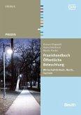 Praxishandbuch Öffentliche Beleuchtung