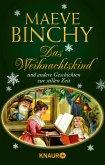 Das Weihnachtskind und andere Geschichten zur stillen Zeit (eBook, ePUB)