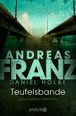 Teufelsbande / Julia Durant Bd.14 (eBook, ePUB)
