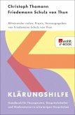 Klärungshilfe 1 (eBook, ePUB)