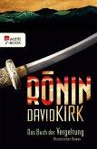 Ronin (eBook, ePUB)