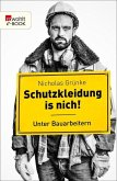 Schutzkleidung is nich! (eBook, ePUB)