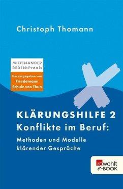Klärungshilfe 2 (eBook, ePUB) - Thomann, Christoph