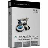 DiskRecovery 8 Professional Edition 3 PC (Download für Windows)
