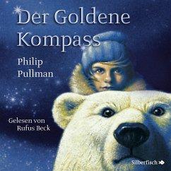 Der Goldene Kompass (MP3-Download) - Pullman, Philip