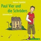 Paul Vier und die Schröders (MP3-Download)