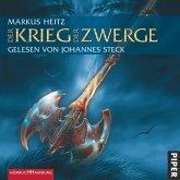 Der Krieg der Zwerge / Die Zwerge Bd.2 (MP3-Download)