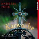Karwoche / Kreuthner und Wallner Bd.3 (MP3-Download)