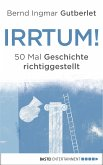 Irrtum! (eBook, ePUB)