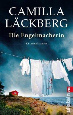 Die Engelmacherin / Erica Falck & Patrik Hedström Bd.8 (eBook, ePUB) - Läckberg, Camilla