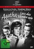 Agatha, lass das Morden sein! Filmjuwelen