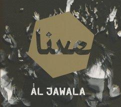 Live - Äl Jawala