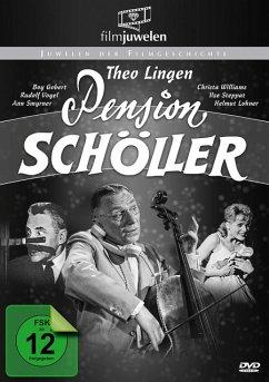 Pension Schöller Filmjuwelen