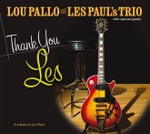 Thank You Les-A Tribute To L