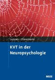 KVT in der Neuropsychologie (eBook, PDF)