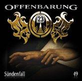 Sündenfall / Offenbarung 23 Bd.49 (1 Audio-CD)
