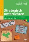 Strategisch unterrichten (eBook, PDF)