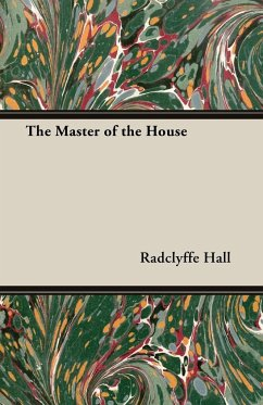 The Master of the House - Hall, Radclyffe