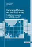 Statistische Methoden der Qualitätssicherung (eBook, PDF)