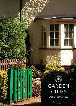 Garden Cities - Rutherford, Sarah