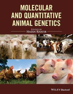 Animal Genetics - Khatib