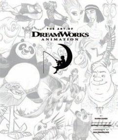 DreamWorks Animation - Zahed, Ramin; Katzenberg, Jeffrey