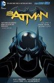 Batman Vol. 4 Zero Year-Secret City (The New 52)