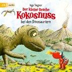 Der kleine Drache Kokosnuss bei den Dinosauriern / Die Abenteuer des kleinen Drachen Kokosnuss Bd.20 (MP3-Download)