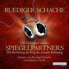 Das Geheimnis meines Spiegelpartners (MP3-Download) - Schache, Ruediger
