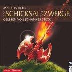 Das Schicksal der Zwerge / Die Zwerge Bd.4 (MP3-Download)