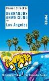 Gebrauchsanweisung für Los Angeles (eBook, ePUB)