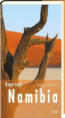 Reportage Namibia (Mängelexemplar)