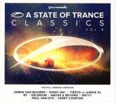 A State Of Trance Classics Vol.8